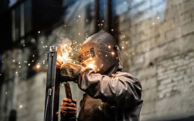 Pipe and Pressure Welding – Basic Level