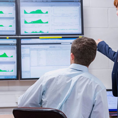 Business Intelligence Developer/Analyst