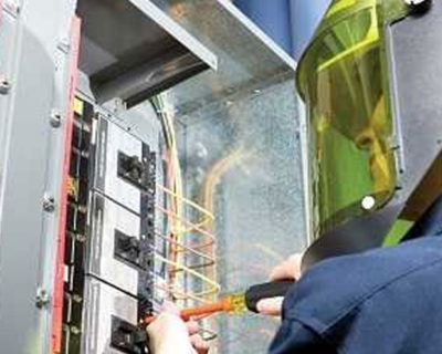 Industrial Electrician-Pre-Qualification Training