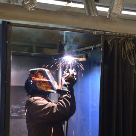 "Welder – Red Seal ""Interprovincial"" Certificate Preparation Course"