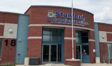 Why choose Stanford International College?